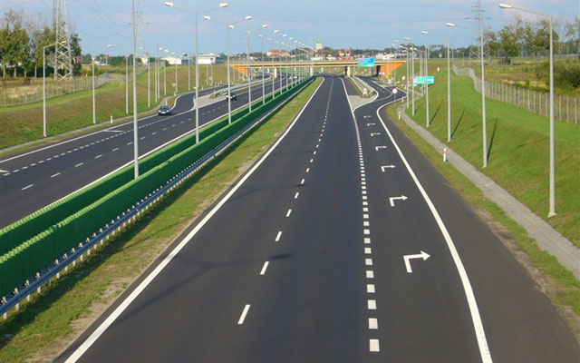 ROAD & INFRASTRUCTURE