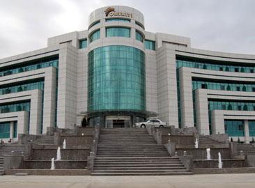 Naftalan Rixos Hotel